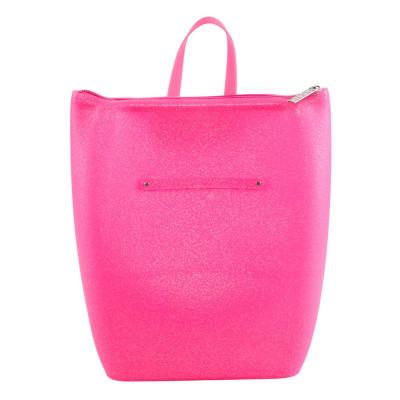 Рюкзак Tinto Zipline силиконовый розовый (ZP11.20)