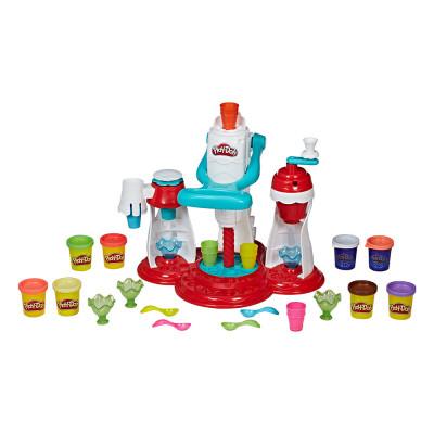Набор для лепки Play-Doh Мир мороженого (E1935)