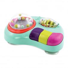 Музыкальная игрушка Battat Шарики-фонарики со световым эффектом (BX1464Z)