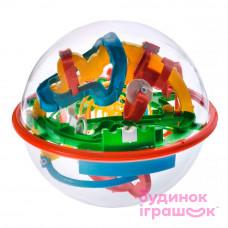 Головоломка Icoy toys Мяч-лабиринт (963)
