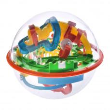 Іграшка Icoy Toys Головоломка 118 барьеров (927А)