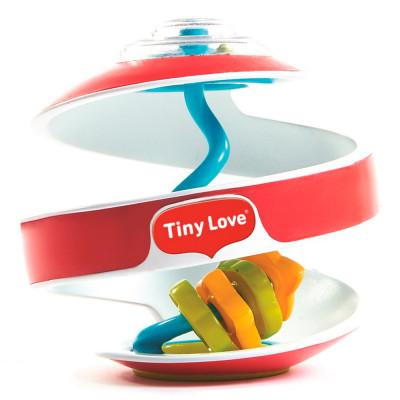Развивающая игрушка Tiny Love Красная спираль (1503900458)