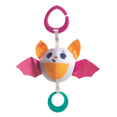 Подвеска-погремушка Tiny Love Летающий мышонок Оскар (1115700458)