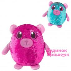 Мягкая игрушка Shimmeez Медвежонок-сладкоежка 36 см (SMZ01006)