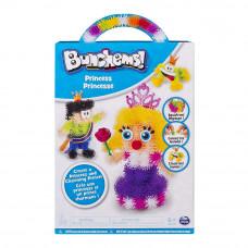 Конструктор Bunchems Принцесса (6039994/6039994-1)