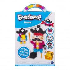 Конструктор Bunchems Пират (6039994/6039994-2)