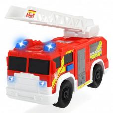 Авто Dickie Toys Пожарная служба со светом и музыкой (3306000)