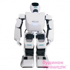 Интерактивная игрушка LEJU Робот Aelos pro version радиоуправляемый (AL-PRO-E1E)