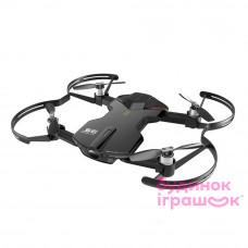 Дрон Wingsland S6 GPS 4K Pocket Drone-2 Batteries pack черный (6381694)