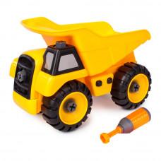 Самосвал игрушечный Kaile Toys (KL716-1)