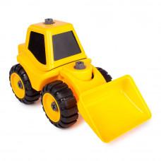 Трактор игрушечный Kaile Toys (KL716-2)