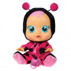 Пупсик Cry babies Плакса Леди (96370)