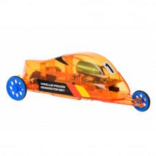 Робот-конструктор Same Toy Авто на динамо-машине (DIY006UT)