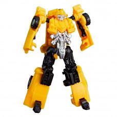 Трансформер Transformers Movie 6 Бамблби Камаро (E0691/E0760)