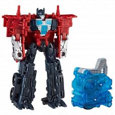 Набор игрушечный Transformers Movie 6 Оптимус Прайм (E2087/E2093)