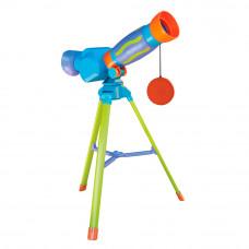 Игрушечный телескоп Educational Insights Геосафари Мой первый телескоп (EI-5109)