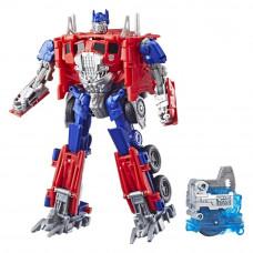 Набор игрушечный Transformers 6 Мощность Энергона Нитро Оптимус (E0700/E0754)