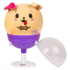 Мягкая игрушка-сюрприз Pikmi Pops S2 Large Собачка Бенто 20 см (75178)
