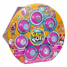 Мягкая игрушка-сюрприз Pikmi Pops Mega Pack с ароматом глазированного пончика 29 см (75249)