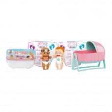Игровой набор Baby Secrets Пупсы с колыбельной (77021)