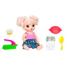 Пупс Baby Alive Кукла и лапша (C0963)
