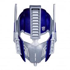 Игрушка-маска Hasbro transformers 6 Оптимус прайм (E0697/E1587)