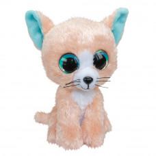 Мягкая игрушка Lumo Stars Кот Пич 25 см (55070)