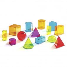 Игровой набор Learning Resources 3D-геометрия (LER4331)