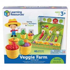 Учебный набор-сортер Learning Resources Умный фермер (LER5553)