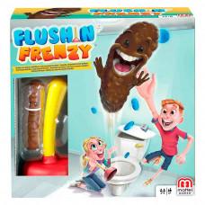 Настольная игра Mattel Games Плунгер (FWW30)