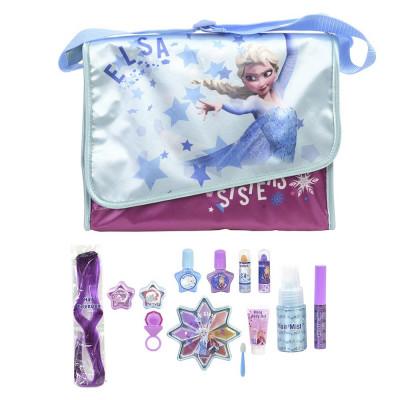 Набор косметики Markwins Frozen Зимнее приключение в сумке (9800510)