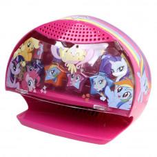 Набор для маникюра Markwins My Little Pony Радуга (9806610)