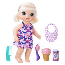 Набор игровой Baby Alive Кукла с мороженым (C1090)