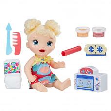 Набор игровой Baby Alive Кукла со вкусностями (E1947)
