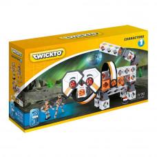 Конструктор Twickto Characters 1 Роботы (6413971)