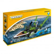 Конструктор Twickto Harbour 1 Морской флот (6413970)