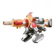 Игрушка-трансформер Dinobots Пушка (SB463)