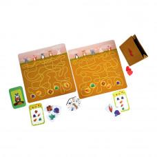 Настольная игра Chalk & Chuckles Запасы на зиму (CCPPL024)