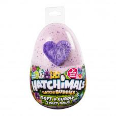 Мягкая игрушка Hatchimals Веселые хэтчималс сюрприз (SM19300)