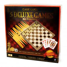 Набор Merchant ambassador 5 эксклюзивных игр (ST045B)