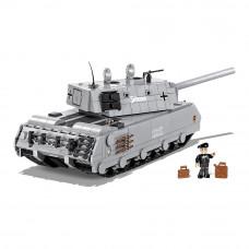 Конструктор COBI World of tanks Mauerbrecher (COBI-3032)