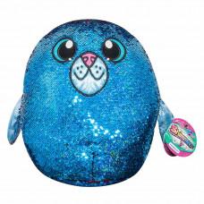 Мягкая игрушка Shimmeez S2Тюлень Аква 36 см (SH01054S)