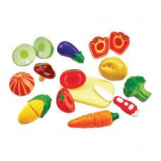 Набор Addo Busy me Играй-нарезай овощи (315-13114/315-13114-2)