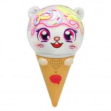 Интерактивная игрушка Chaticreams Мороженное Джо Меллоу ароматная (80685D)