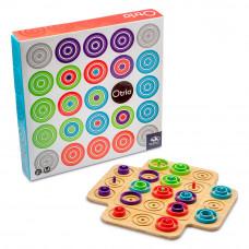 Настольная игра-головоломка Marbles Otrio делюкс (SM47308/6045064)