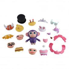 Игрушечный набор Wonder Park Собери себе чудо-обезьянку (21664310359)