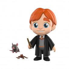 Фигурка Funko 5 Star Harry Potter Рон Уизли (30450)