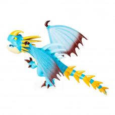Фигурка де-люкс Dragons Как приручить дракона 3 Громхильда со световыми и звуковыми эффектами (SM66626/7465)