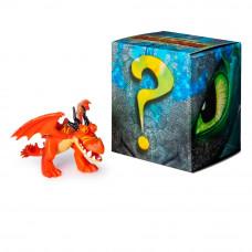 Набор Dragons Как приручить дракона 3 Кривоклык и тайный герой (SM66622/7090)