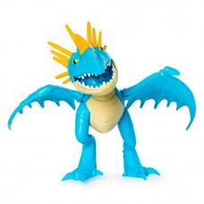 Коллекционная фигурка Dragons Как приручить дракона 3 Громгильда (SM66620/2224)